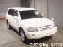 2006 Toyota / Kluger ACU25W