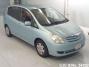 2004 Toyota / Spacio NZE121N