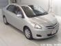 2007 Toyota / Belta SCP92
