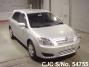 2005 Toyota / Allex NZE124
