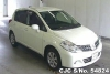 2012 Nissan / Tiida C11