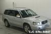 2003 Subaru / Forester SG5