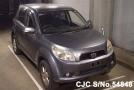 2006 Daihatsu / Bego Stock No. 54848