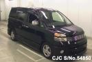 2003 Toyota / Voxy Stock No. 54850