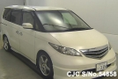 2004 Honda / Elysion Stock No. 54858