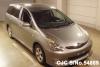 2007 Toyota / Wish ZNE10