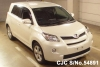 2009 Toyota / IST NCP110