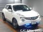 2012 Nissan / Juke YF15