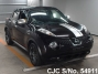 2013 Nissan / Juke YF15