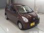2012 Suzuki / Alto HA25S