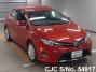 2013 Toyota / Auris NZE181H