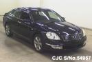 2007 Nissan / Teana Stock No. 54957