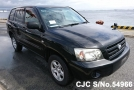 2005 Toyota / Kluger Stock No. 54966