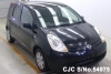 2007 Nissan / Note E11