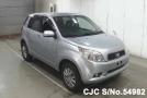 2007 Toyota / Rush Stock No. 54982