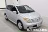 2006 Toyota / IST NCP60