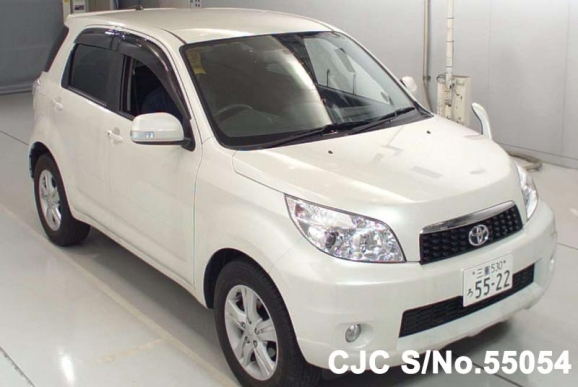 Japanese Used Cars in Guyana