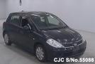 2005 Nissan / Tiida Stock No. 55088