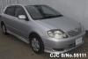 2001 Toyota / Allex NZE121