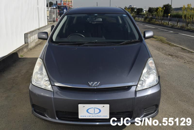 2003 Toyota / Wish Stock No. 55129