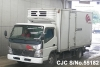 2004 Mitsubishi / Canter FE82EEV