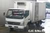 2005 Mitsubishi / Canter FE82DEV