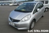 2012 Honda / Fit/ Jazz GE6