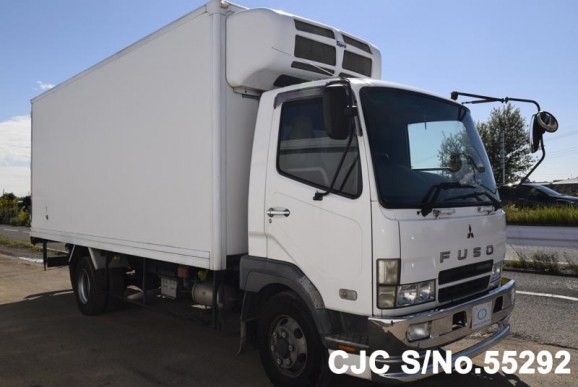 Find Japanese Online Mitsubishi Fuso Fighter