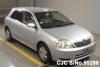 2002 Toyota / Corolla Runx NZE121
