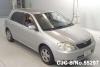 2001 Toyota / Corolla Runx NZE121