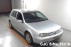 2000 Volkswagen / Golf 1JAGU