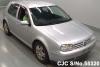 2001 Volkswagen / Golf 1JAPK