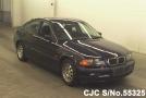 1999 BMW / 3 Series Stock No. 55325