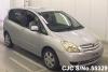 2003 Toyota / Spacio NZE121N