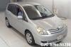 2005 Toyota / Spacio NZE121N
