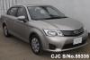 2014 Toyota / Corolla Axio NZE161