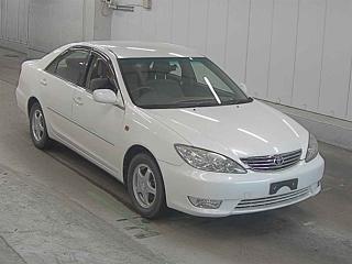 2005 Toyota / Camry AVC30
