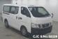 Nissan NV350 Caravan