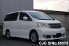 2003 Toyota / Alphard ANH10