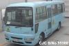 2002 Nissan / Civilian BHW41