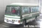 1991 Nissan / Civilian Stock No. 55392