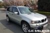 2002 BMW / X5
