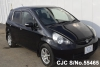 2007 Honda / Fit/ Jazz GD1
