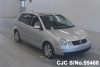 2003 Volkswagen / Polo 9NBBY