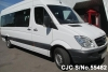 2008 Mercedes Benz / Sprinter