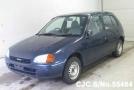 2003 Toyota / Starlet Stock No. 55484