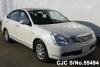 2007 Nissan / Bluebird Sylphy KG11