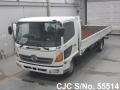 2007 Hino / Ranger Stock No. 55514