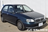 1997 Toyota / Starlet EP91