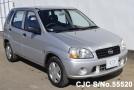2002 Suzuki / Swift Stock No. 55520